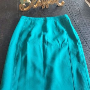 Limited high rise skirt